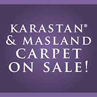 Anniversary Flooring Sale  Karastan® & Masland Carpet On Sale!  100% Wool Carpet