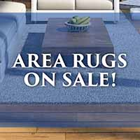 Summer Savings! Area rugs on sale up to 70% off. In-stock